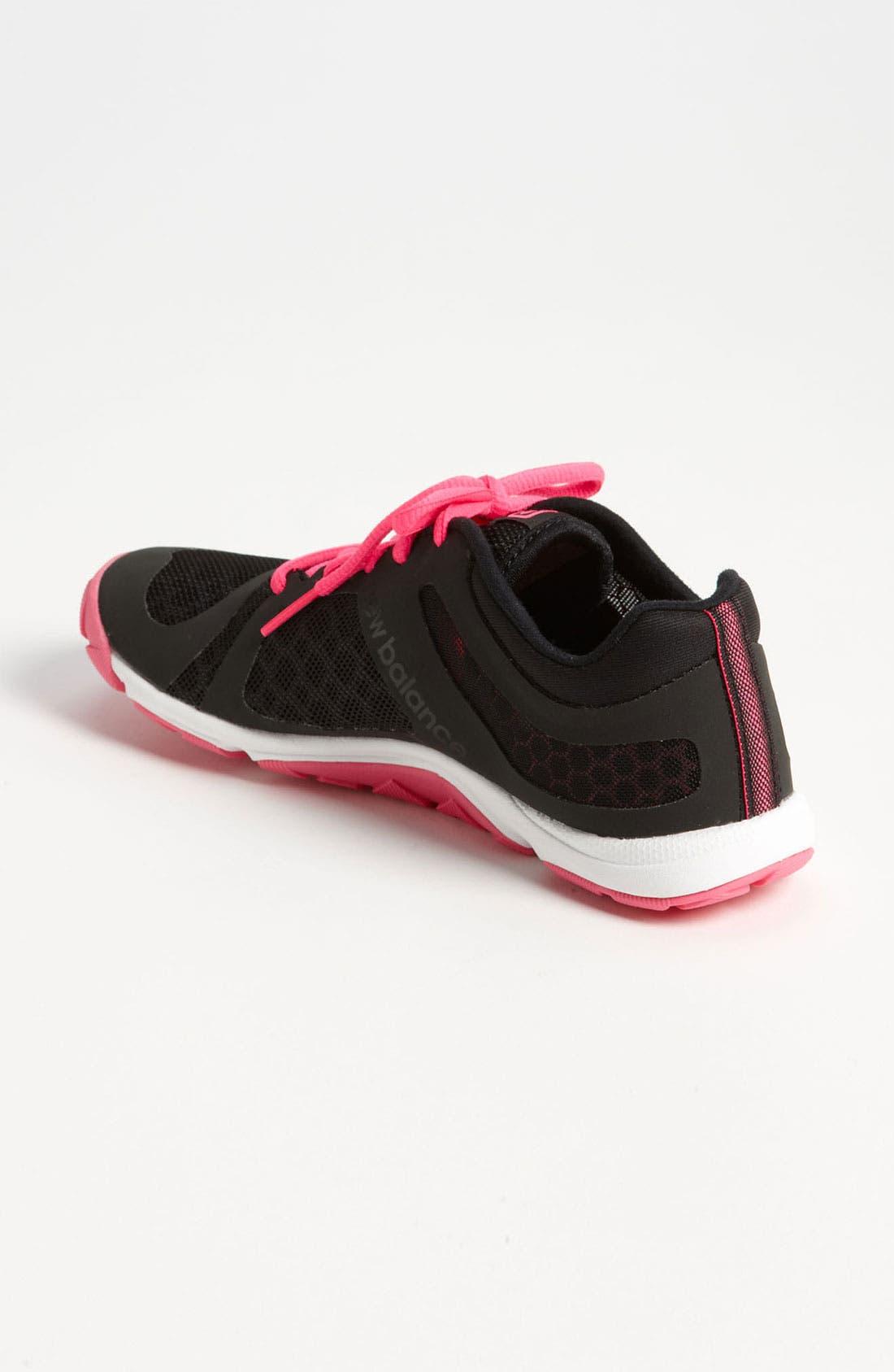 Alternate Image 2  - New Balance 'Minimus 3' Training Shoe (Women)