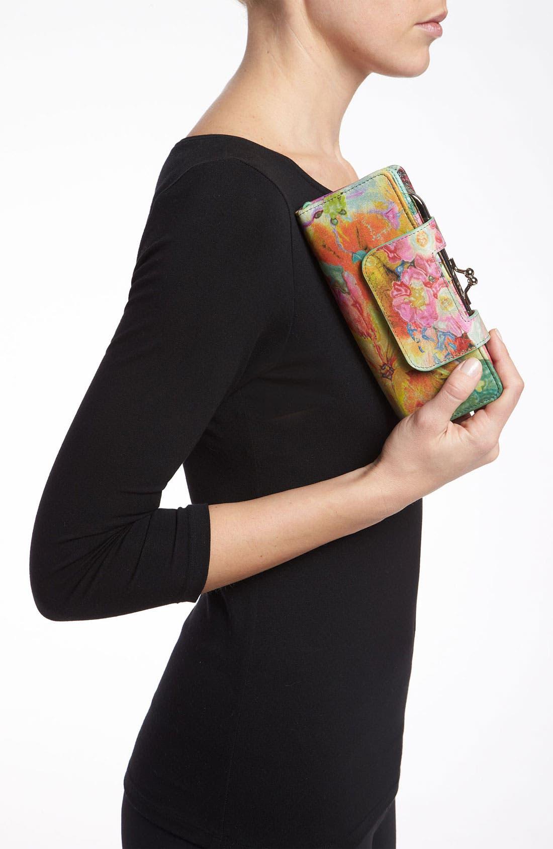 Alternate Image 2  - Hobo 'Nancy' Wallet