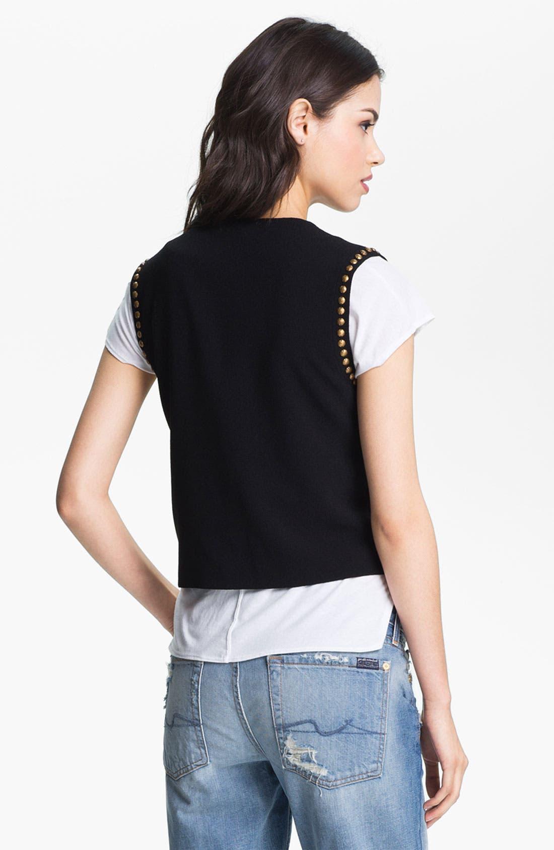Alternate Image 2  - Pure Sugar Embellished Vest