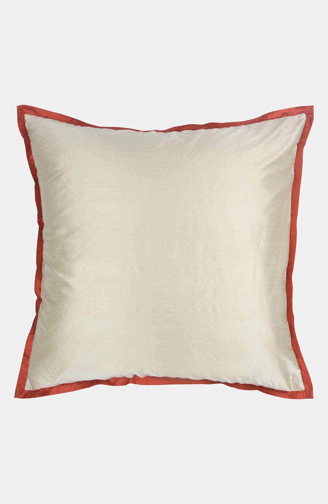 Alternate Image 2  - Blissliving Home 'Lucca' Euro Pillow (Online Only)