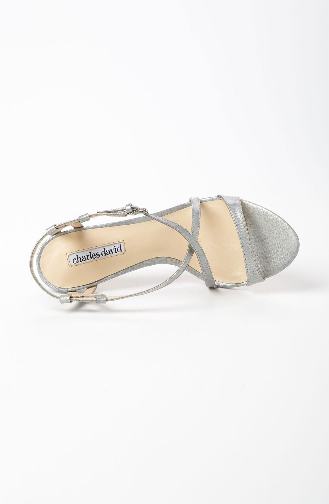Alternate Image 3  - Charles David 'Bezel' Sandal