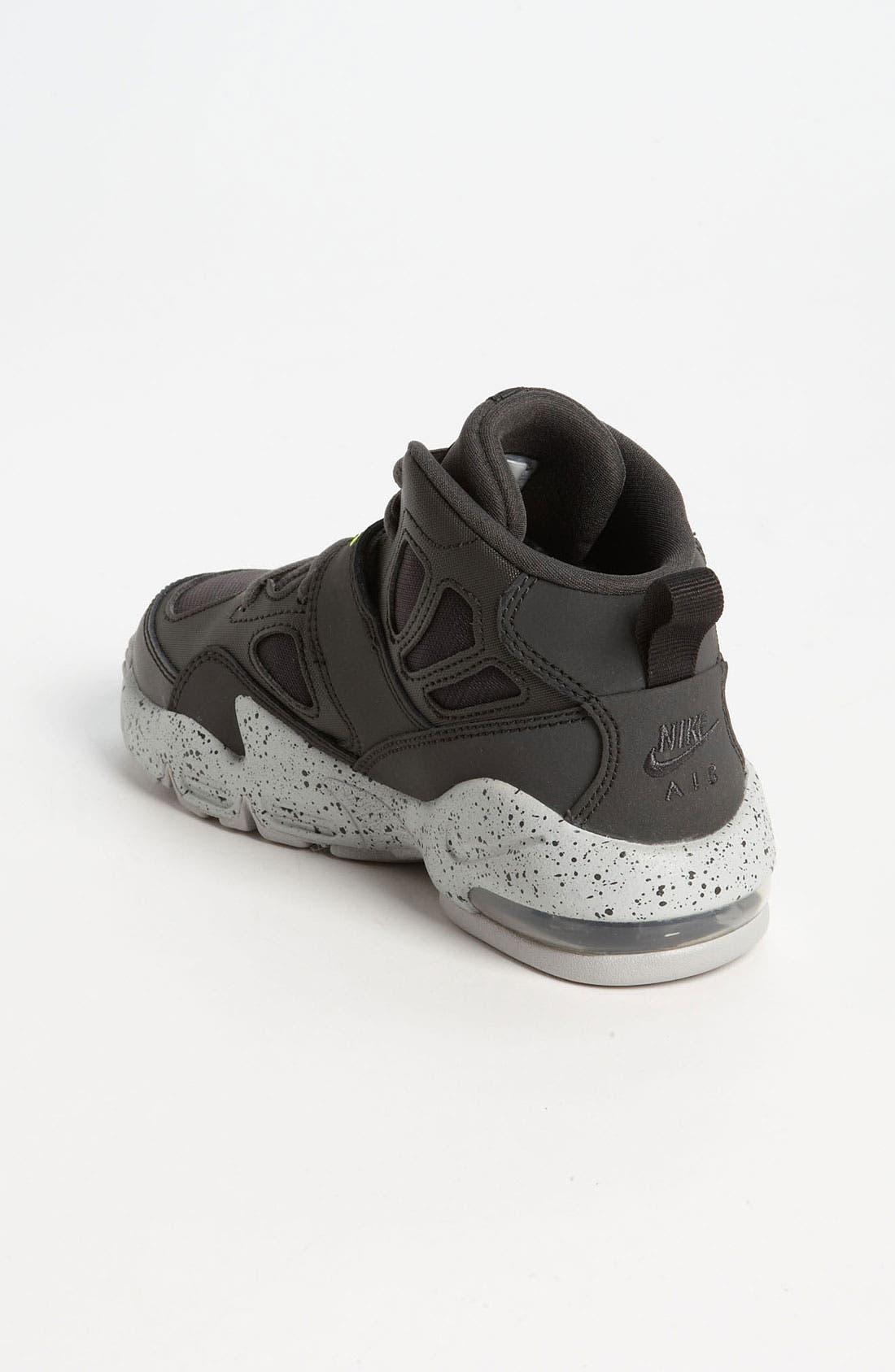 Alternate Image 2  - Nike 'Air Max Express' Sneaker (Toddler, Little Kid & Big Kid)