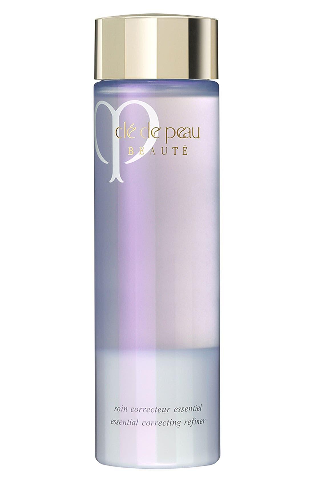 Clé de Peau Beauté Essential Correcting Refiner