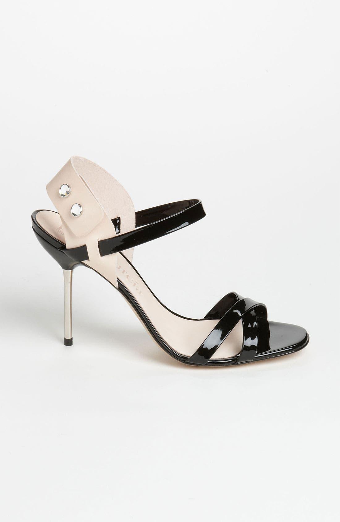 Alternate Image 4  - Pedro Garcia 'Mood' Sandal