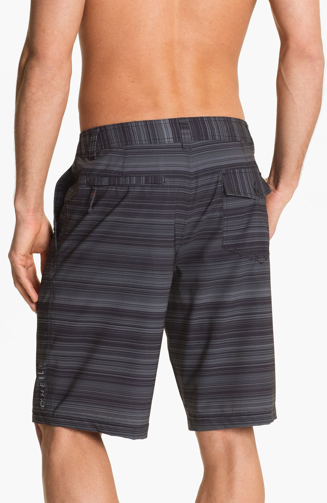 Alternate Image 2  - O'Neill 'Occupy' Hybrid Shorts