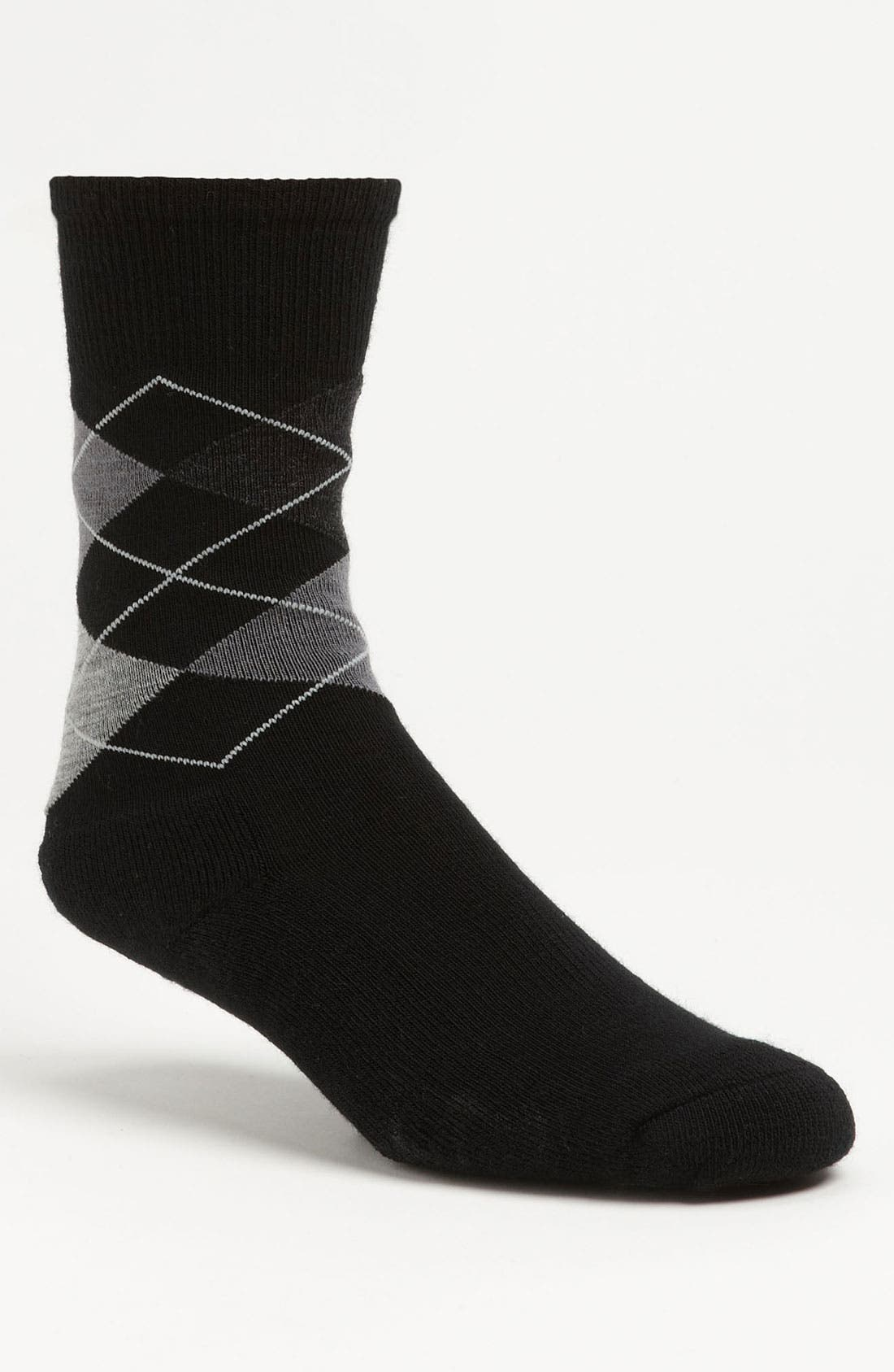 Alternate Image 1 Selected - Smartwool 'Diamond Jim' Socks