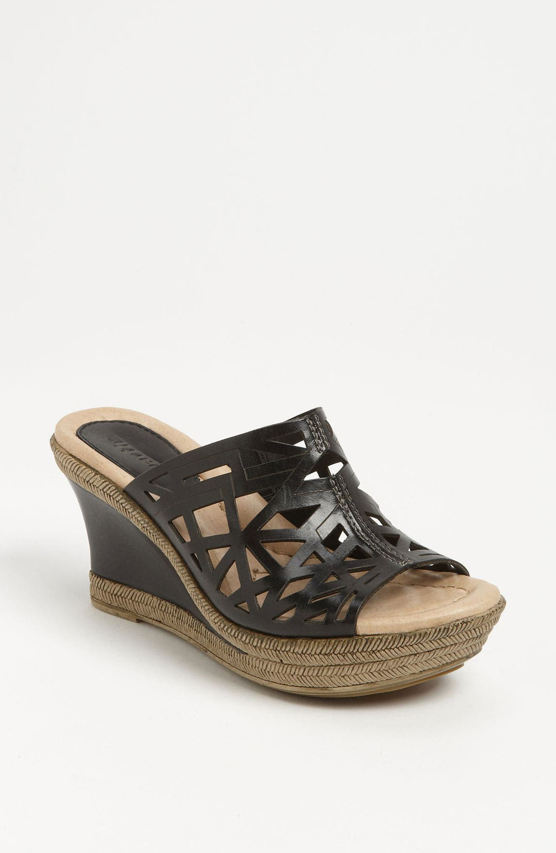 Alternate Image 1 Selected - Earth® 'Sugarpine' Sandal