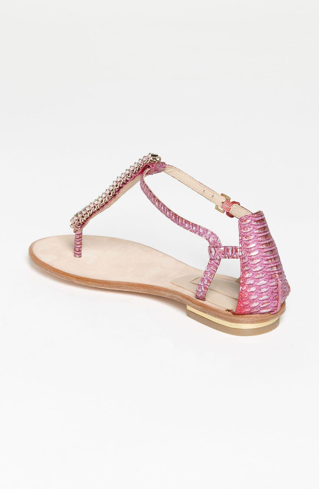 Alternate Image 2  - Rachel Roy 'Carina' Sandal
