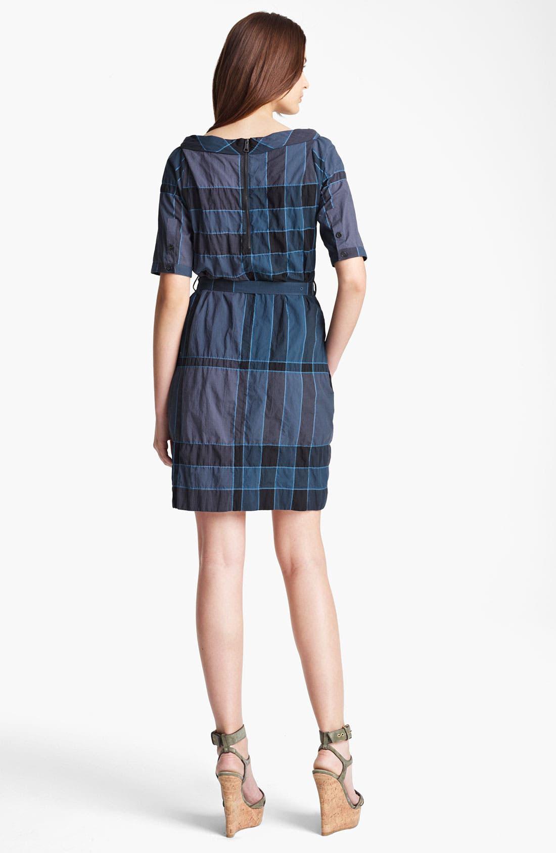 Alternate Image 2  - Burberry Brit 'Kristie' Dress