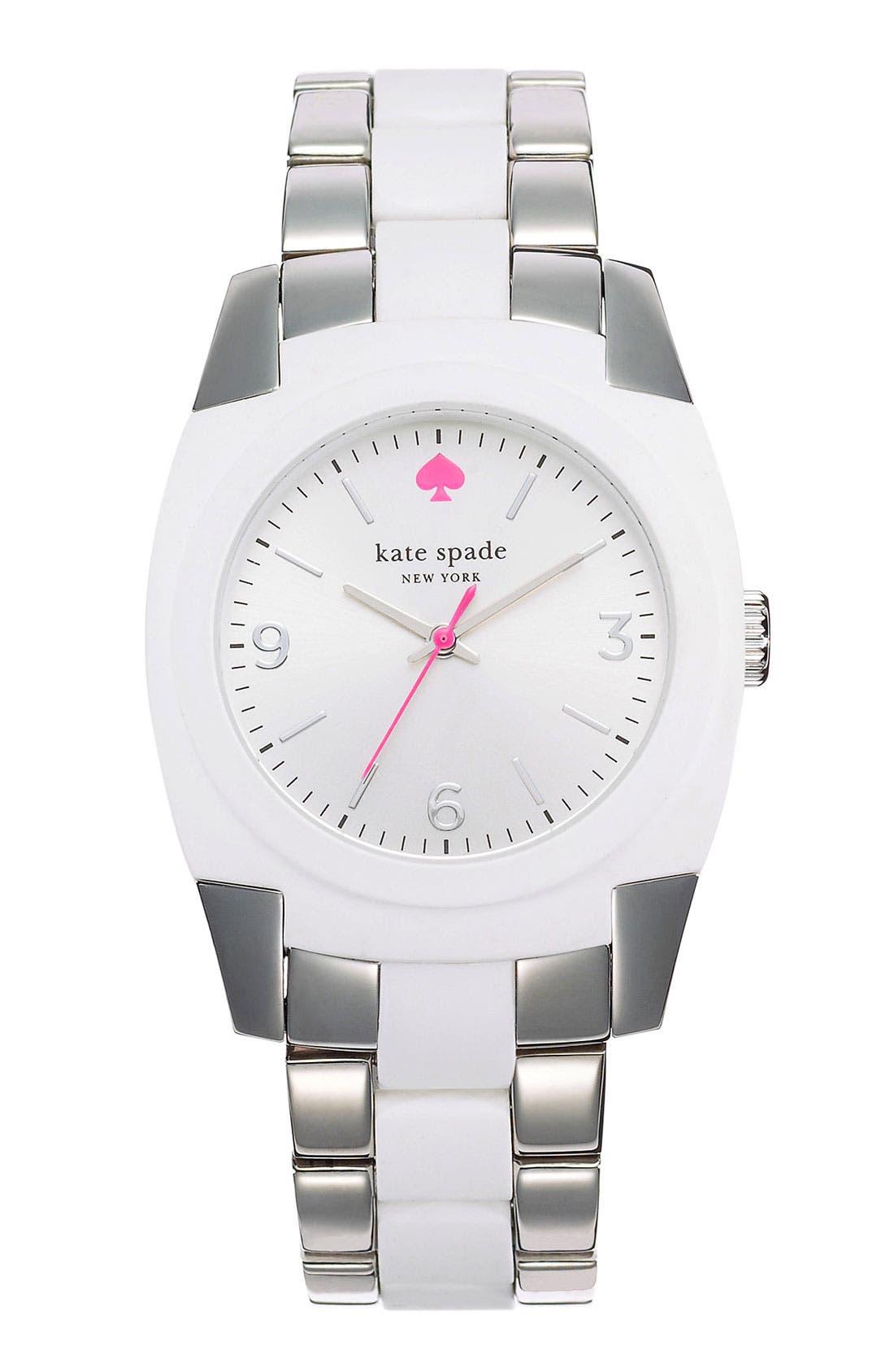 Main Image - kate spade new york 'skyline' bracelet watch (Nordstrom Exclusive)