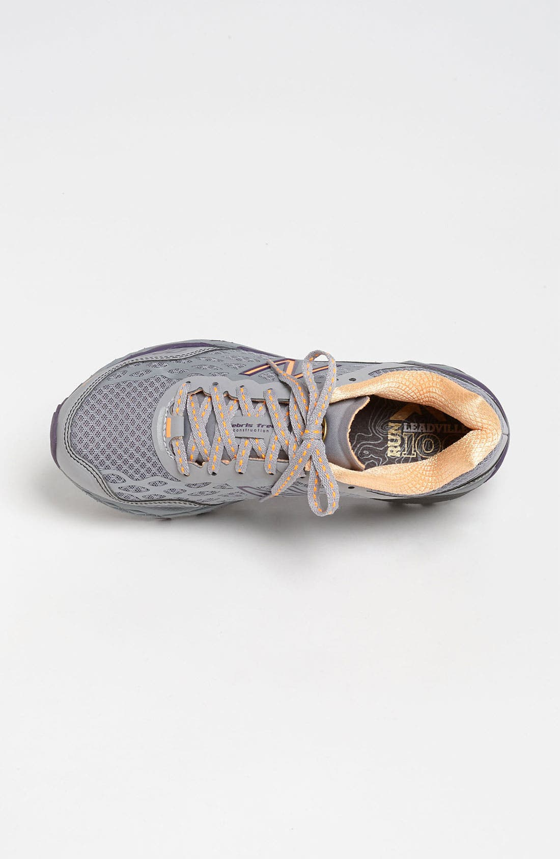 Alternate Image 3  - New Balance 'Leadville 1210 V1' Trail Running Shoe (Women)