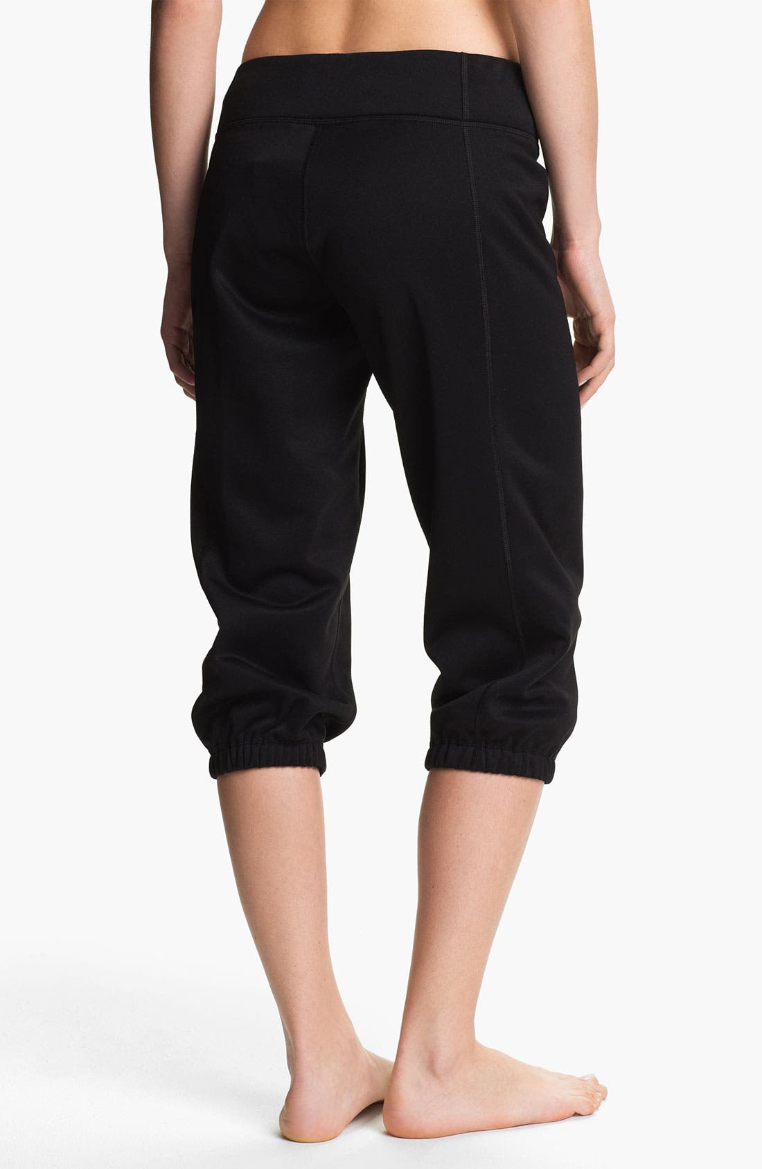 Alternate Image 2  - The North Face 'Fave-Our-Ite' Capri Sweatpants
