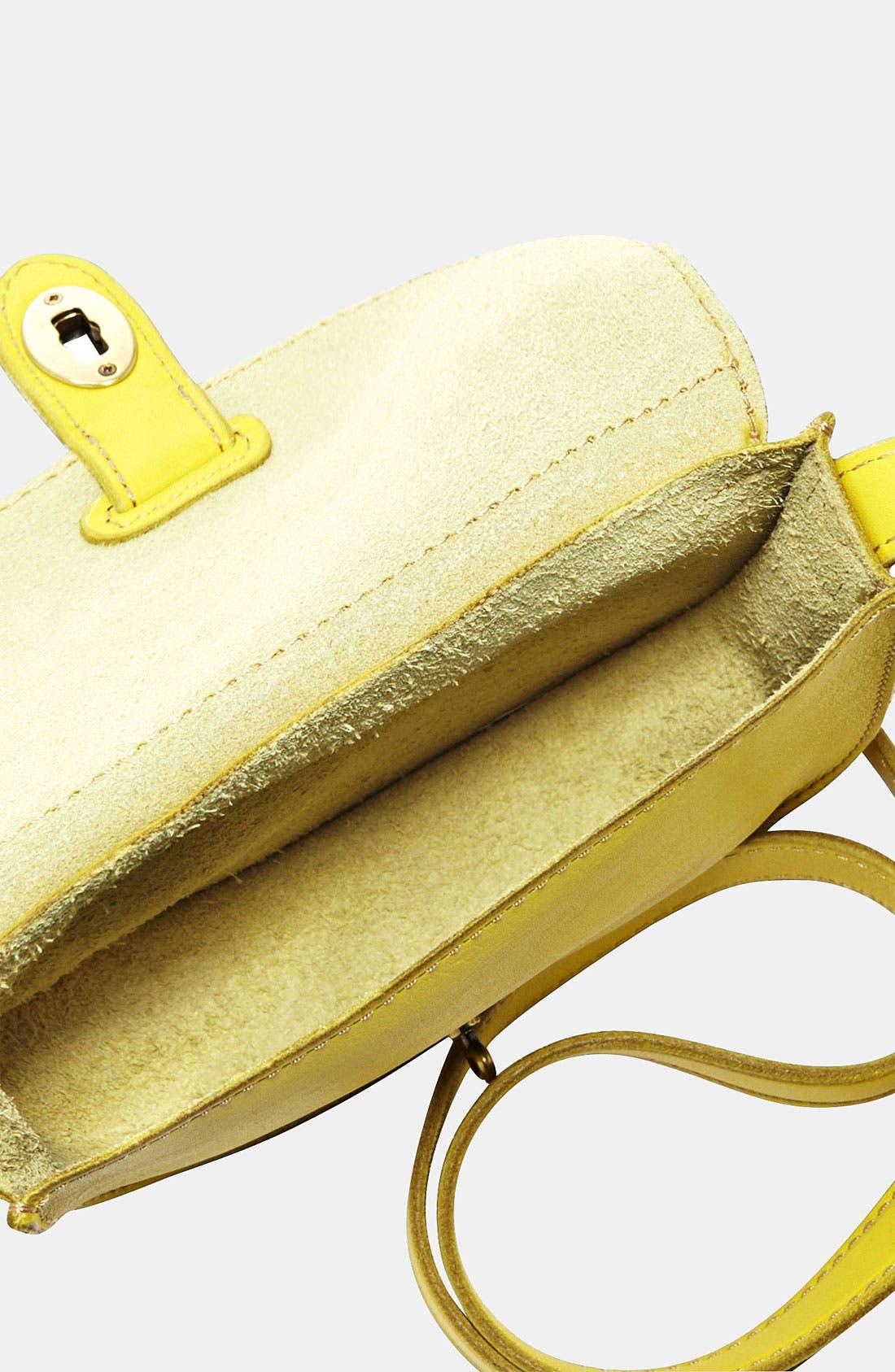 Alternate Image 3  - Fossil 'Austin - Small' Crossbody Bag