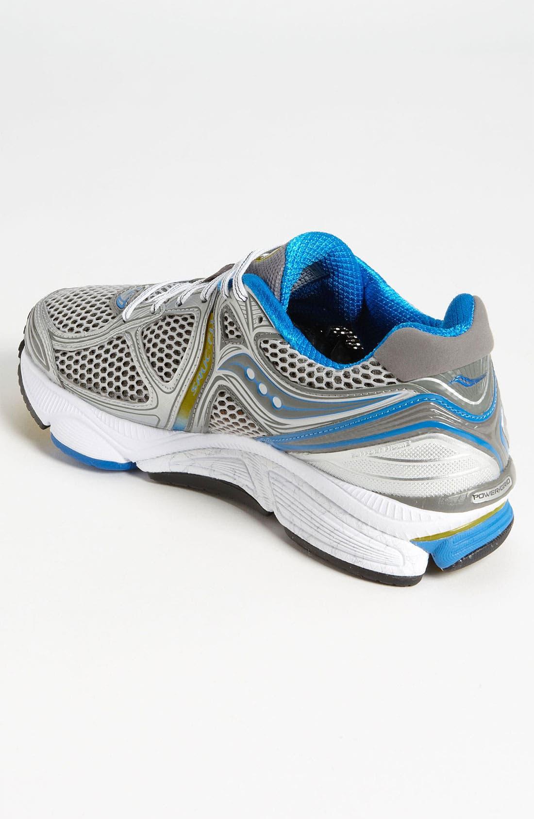 Alternate Image 2  - Saucony 'Hurricane 15' Running Shoe (Men)