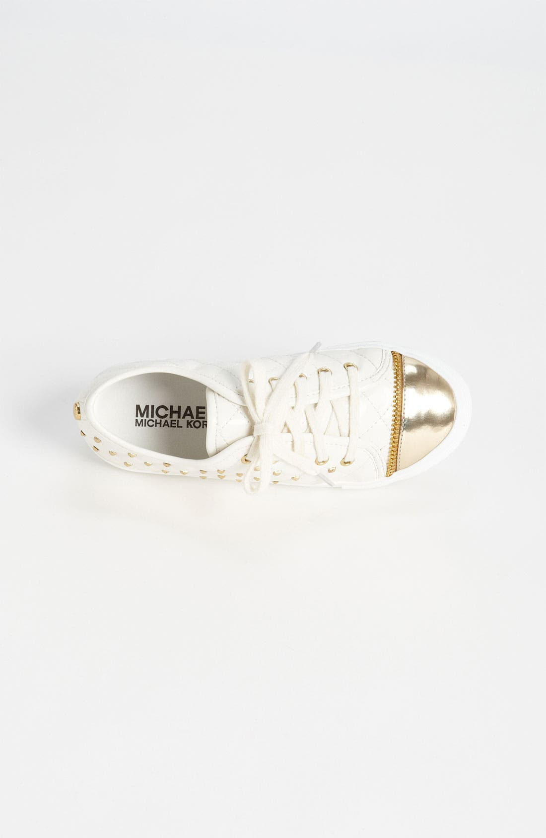 Alternate Image 3  - MICHAEL Michael Kors 'Melbourne' Sneaker (Little Kid & Big Kid)
