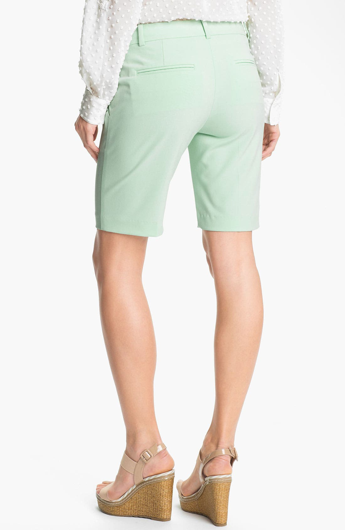 Bermuda Shorts,                             Alternate thumbnail 2, color,                             New Mint