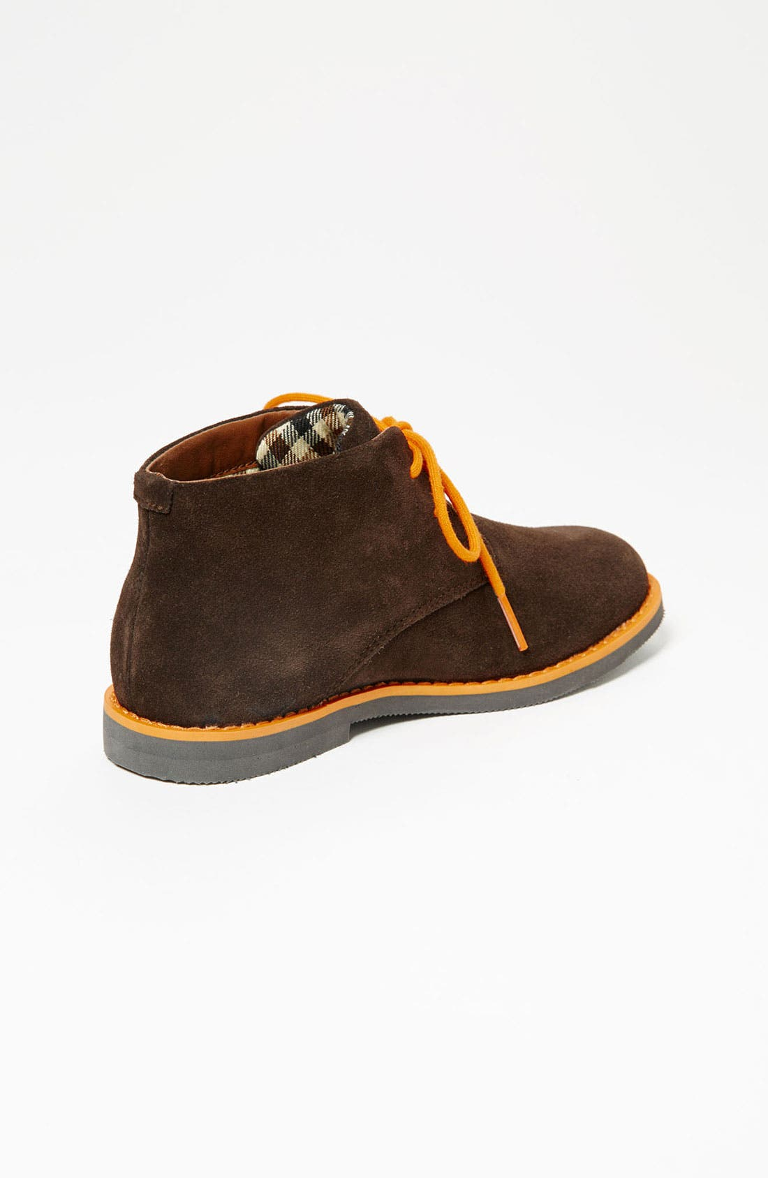 Alternate Image 2  - Florsheim 'Doon' Chukka Boot (Little Kid & Big Kid)