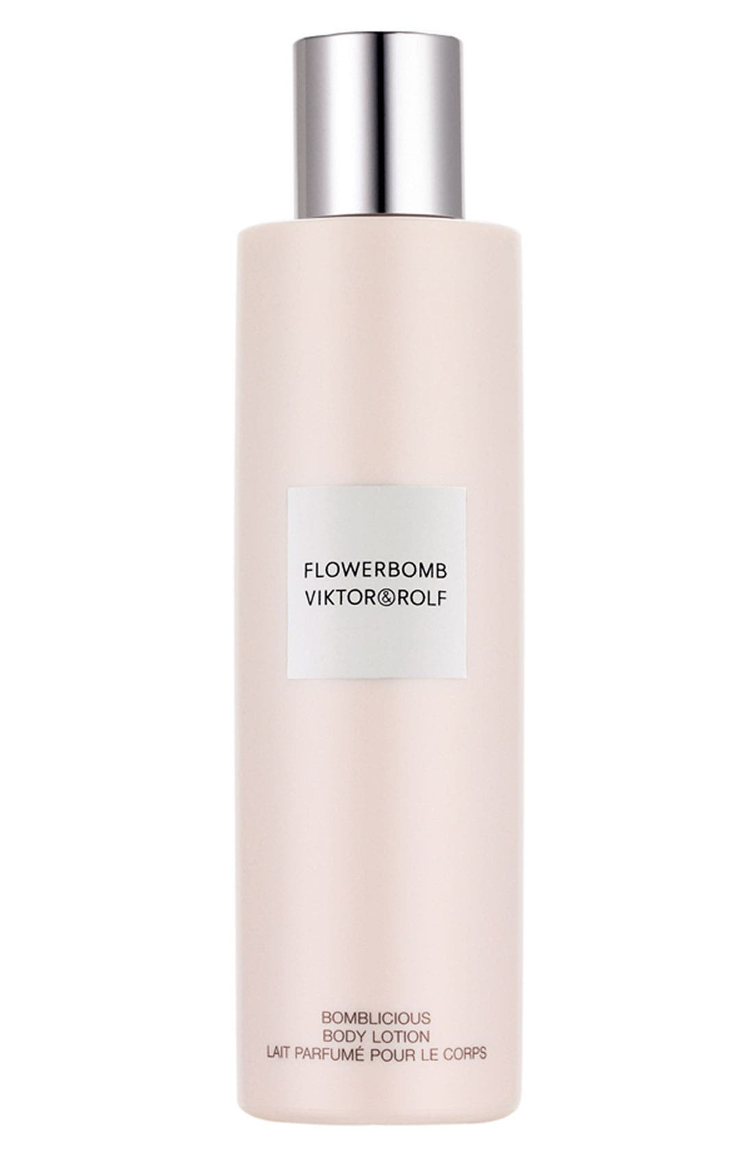 Viktor&Rolf 'Flowerbomb' Bomblicious Body Lotion