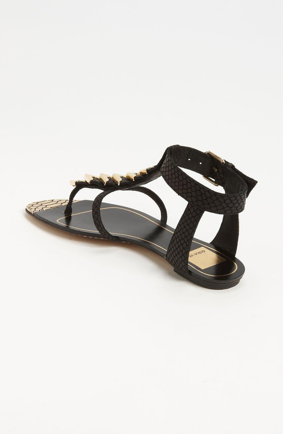 Alternate Image 2  - Dolce Vita 'Izara' Sandal