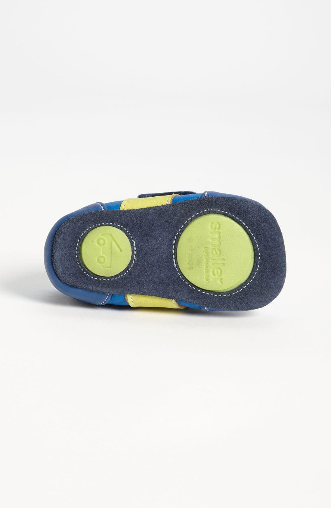 Alternate Image 4  - See Kai Run 'Grant' Sneaker (Baby & Walker)