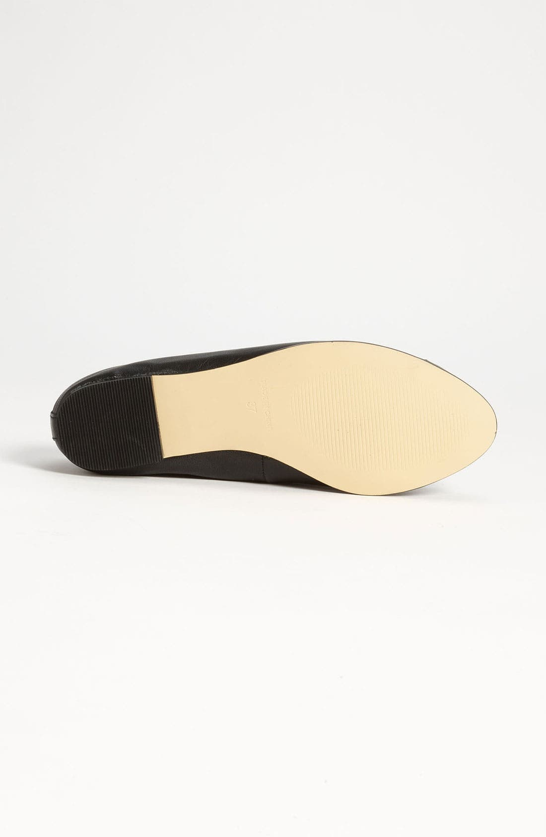 Alternate Image 4  - Topshop 'Mill' Flat