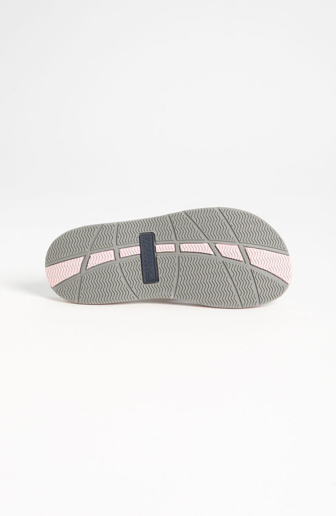 Alternate Image 4  - Sperry Top-Sider® 'Bluefish' Thong Sandal (Toddler, Little Kid & Big Kid)