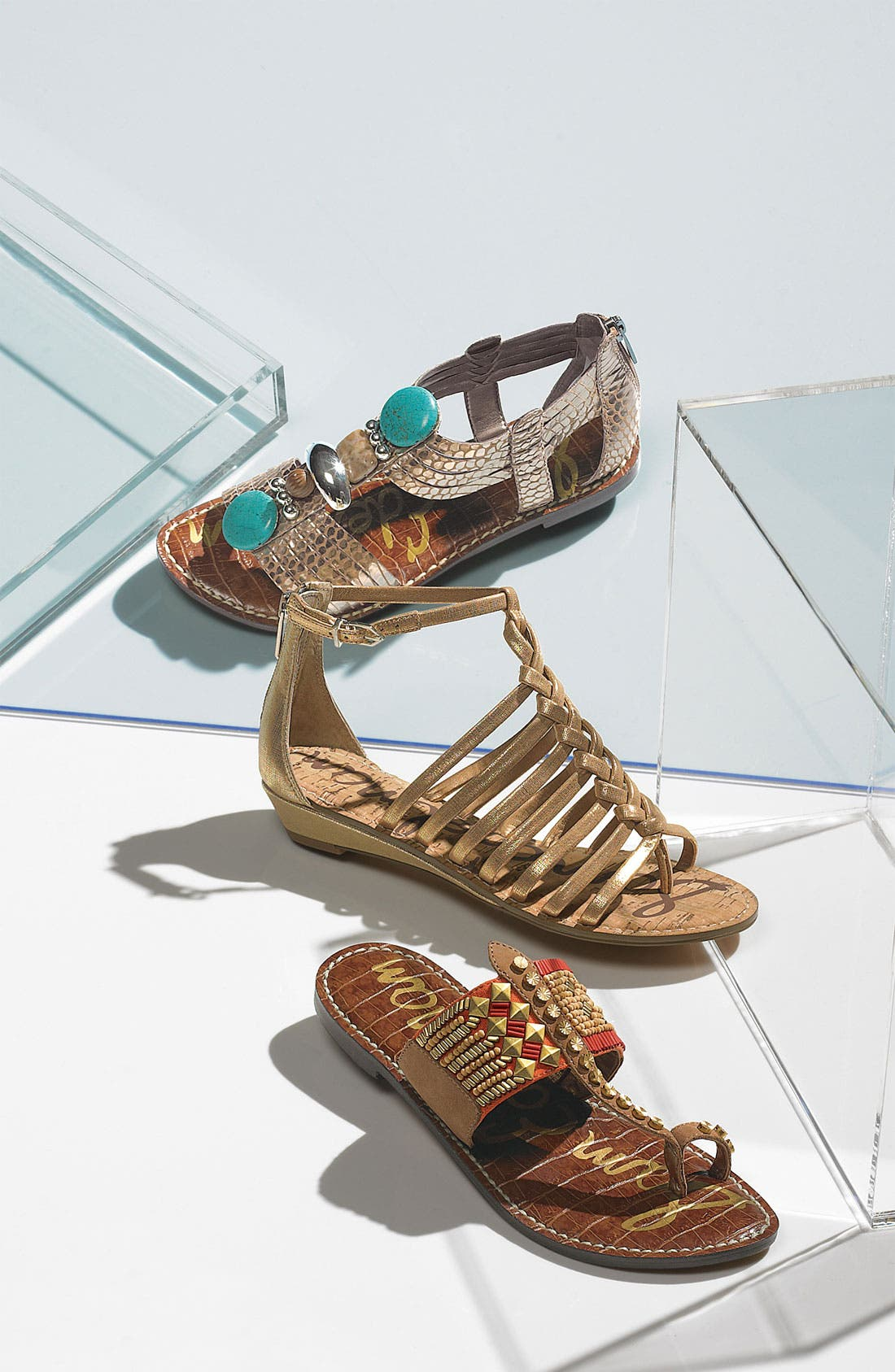 Alternate Image 5  - Sam Edelman 'Dakota' Sandal