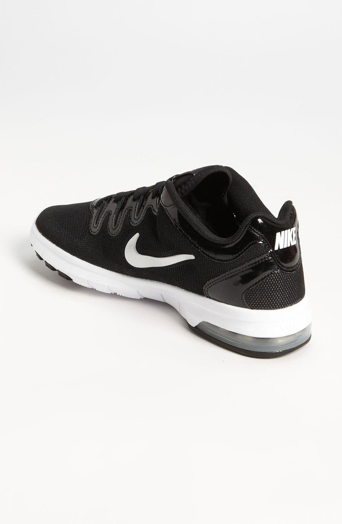 Alternate Image 2  - Nike 'Air Max - Fusion' Training Shoe (Women)