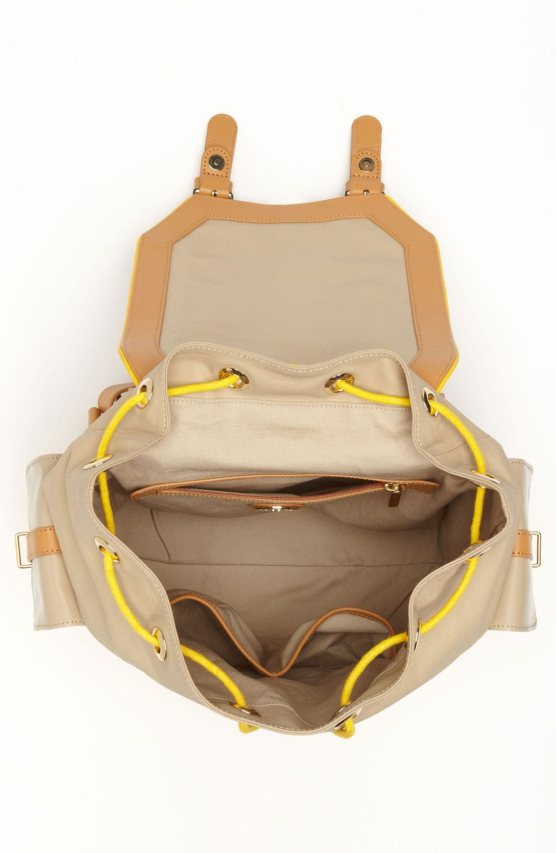 Alternate Image 3  - Tory Burch 'Pierson' Backpack
