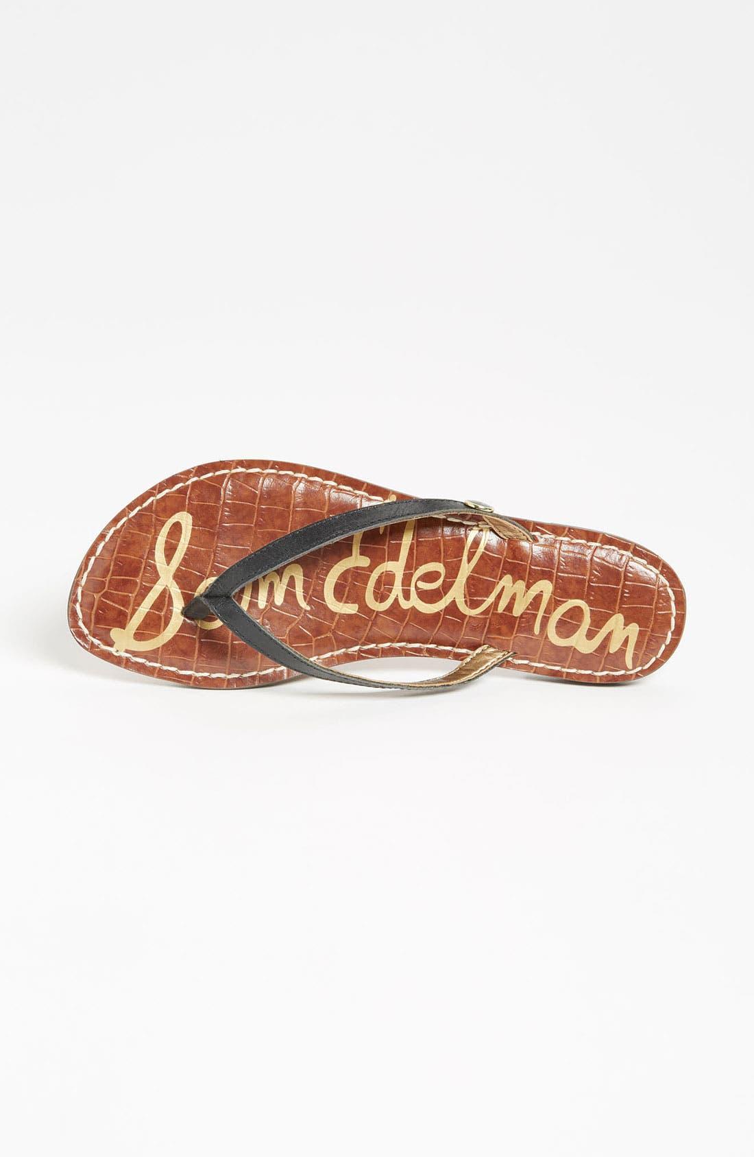 Alternate Image 3  - Sam Edelman 'Gracie' Sandal