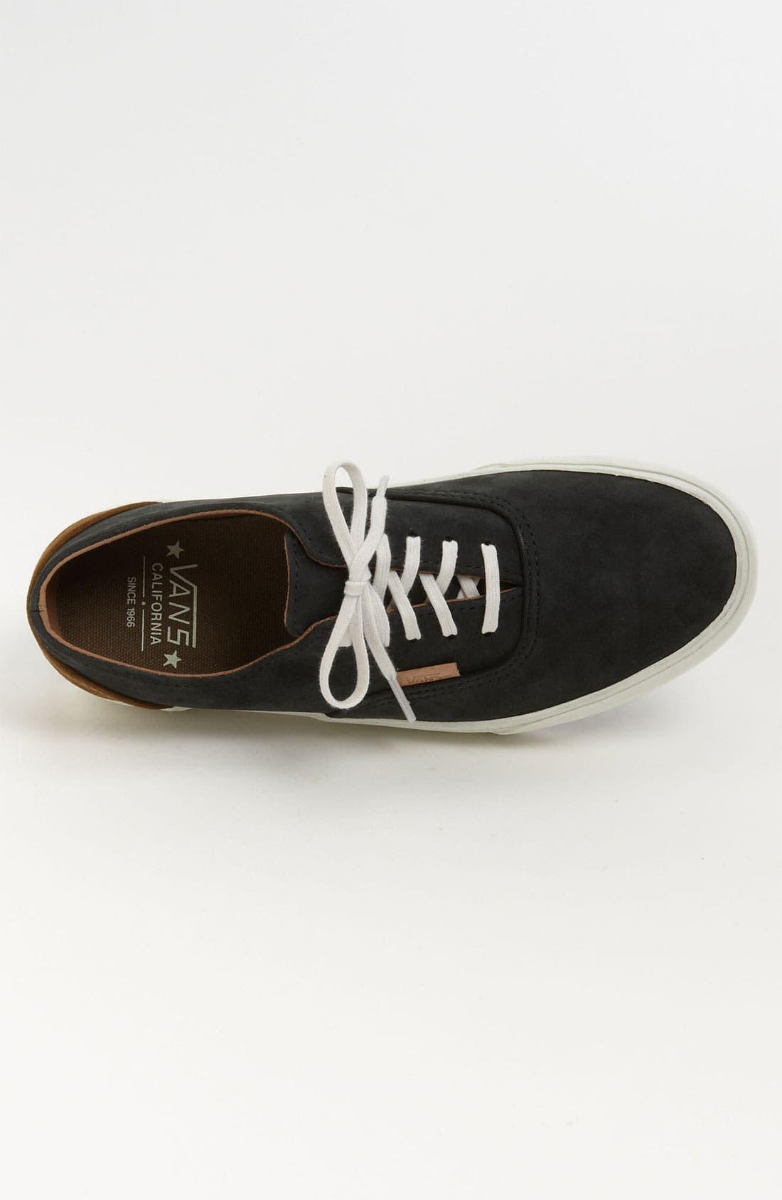 Alternate Image 3  - Vans 'Cali - Era Decon' Sneaker (Men)