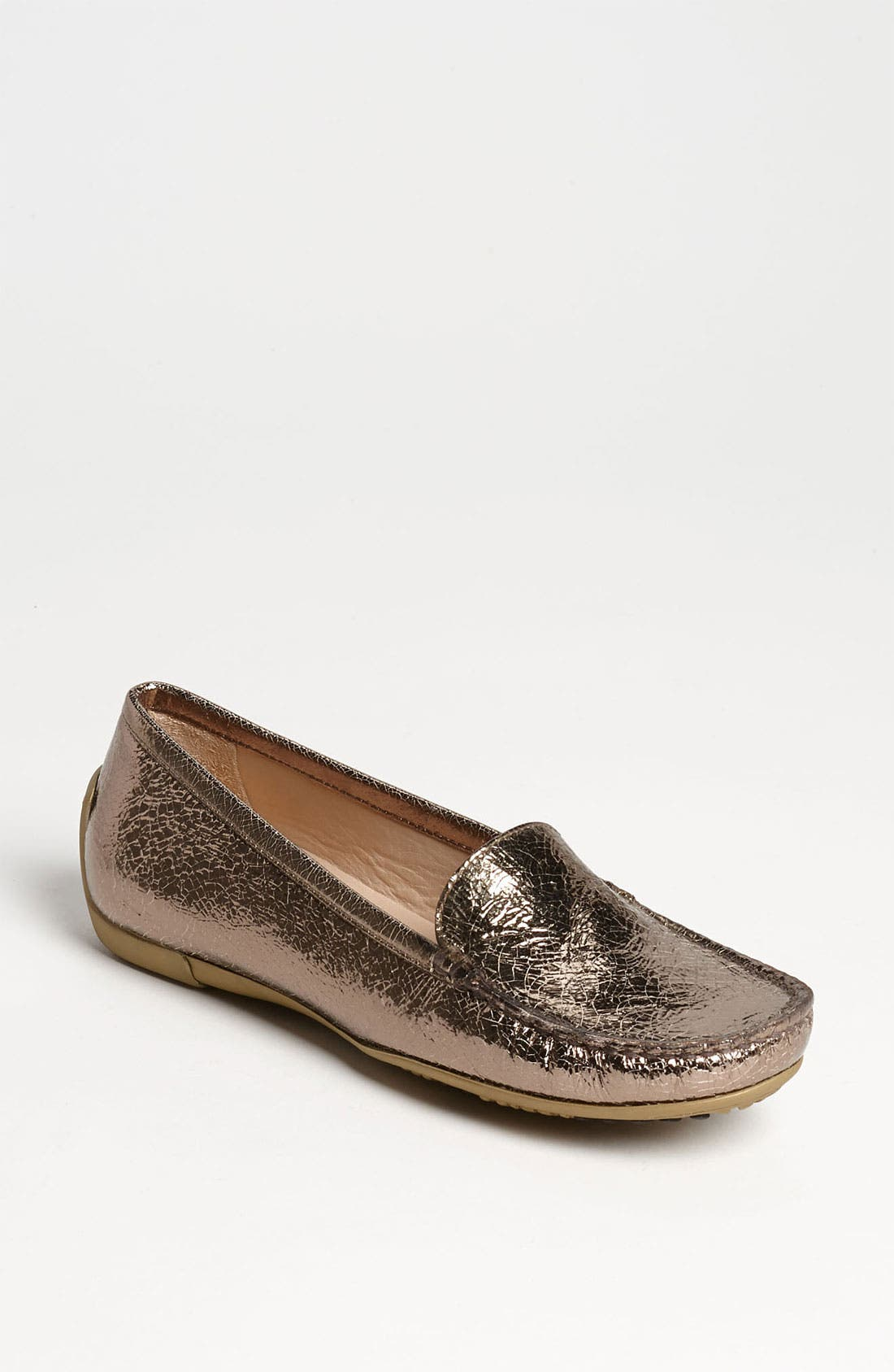 Alternate Image 1 Selected - Stuart Weitzman 'Mach1' Loafer