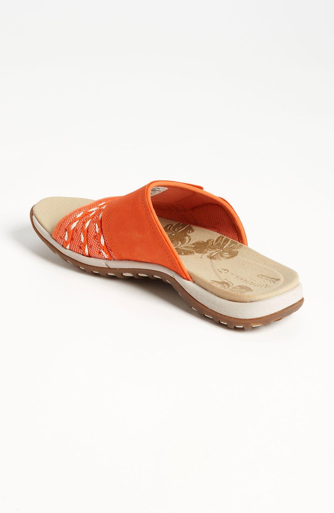 Alternate Image 2  - Merrell 'Lilyfern' Sandal