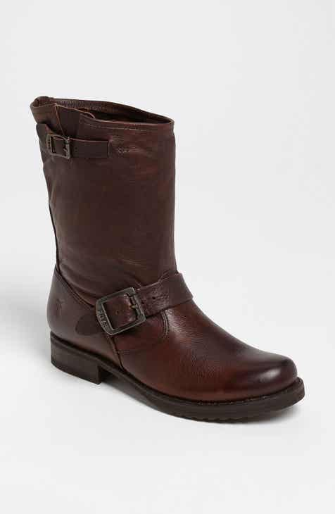 ae851c52b166 Frye  Veronica Short  Slouchy Boot (Women)