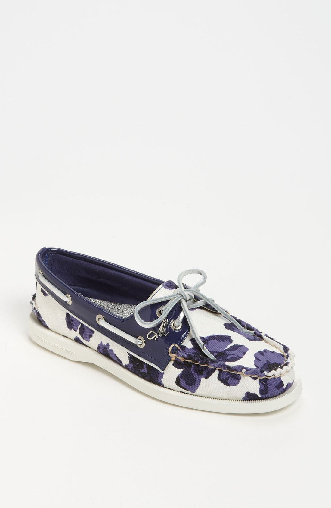 Alternate Image 1 Selected - Milly for Sperry Top-Sider® 'Authentic Original' Boat Shoe (Women)