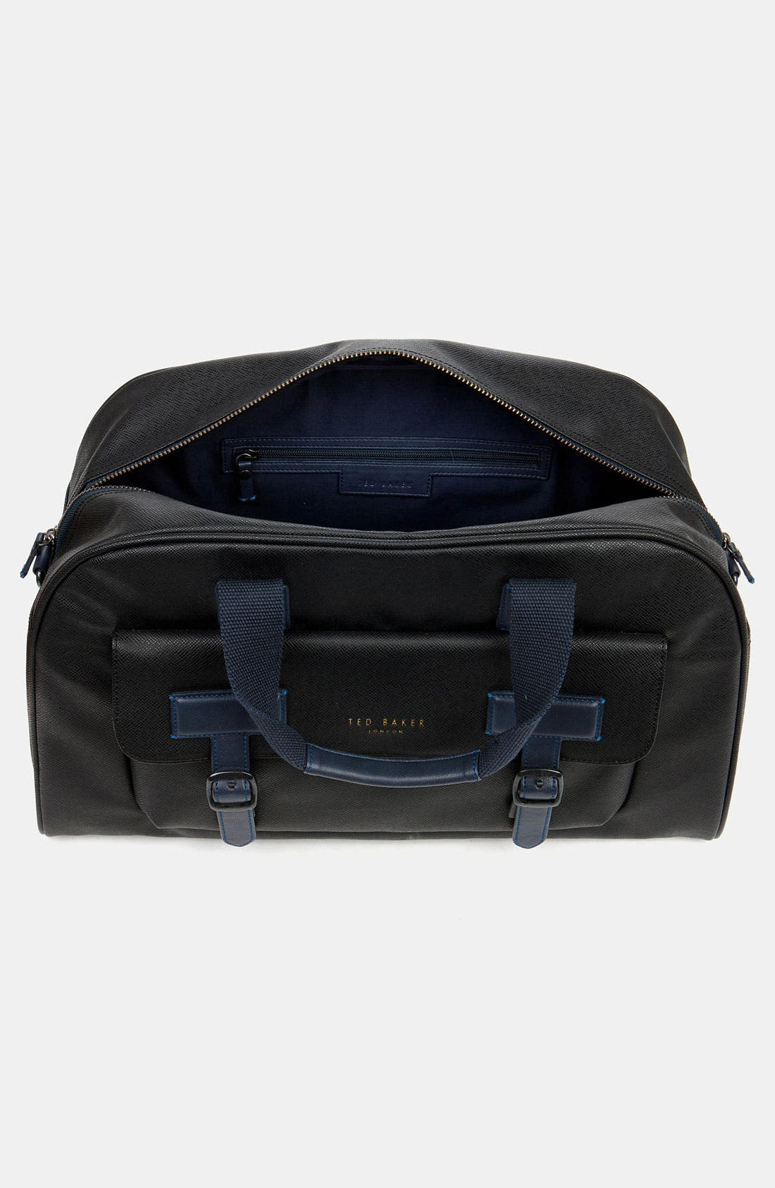 Alternate Image 2  - Ted Baker London 'Dakkar Light' Duffel Bag