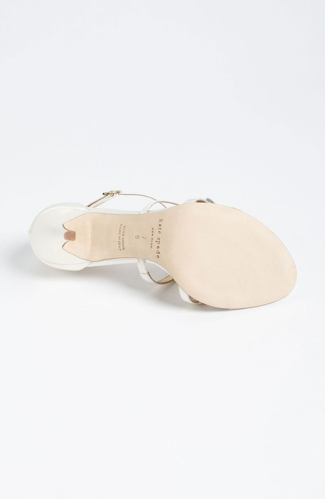 Alternate Image 4  - kate spade new york 'sass' sandal