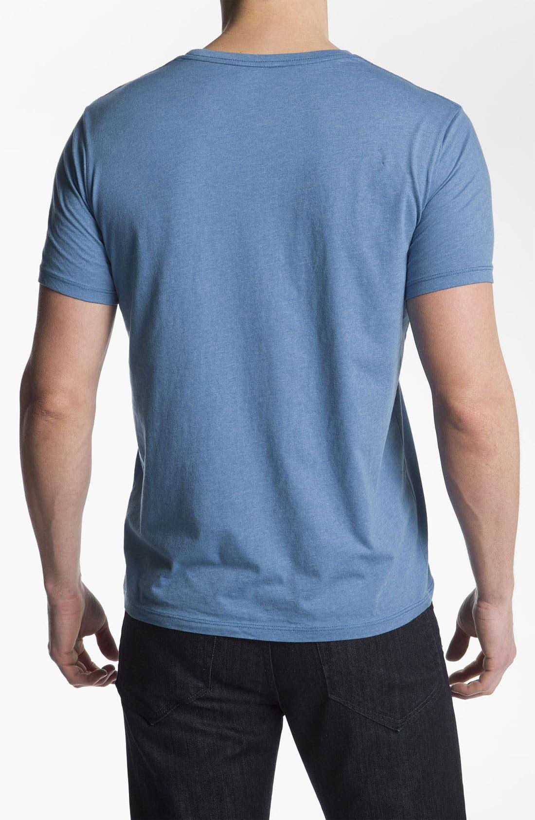 Alternate Image 2  - Junk Food 'Once You Go Bat' T-Shirt