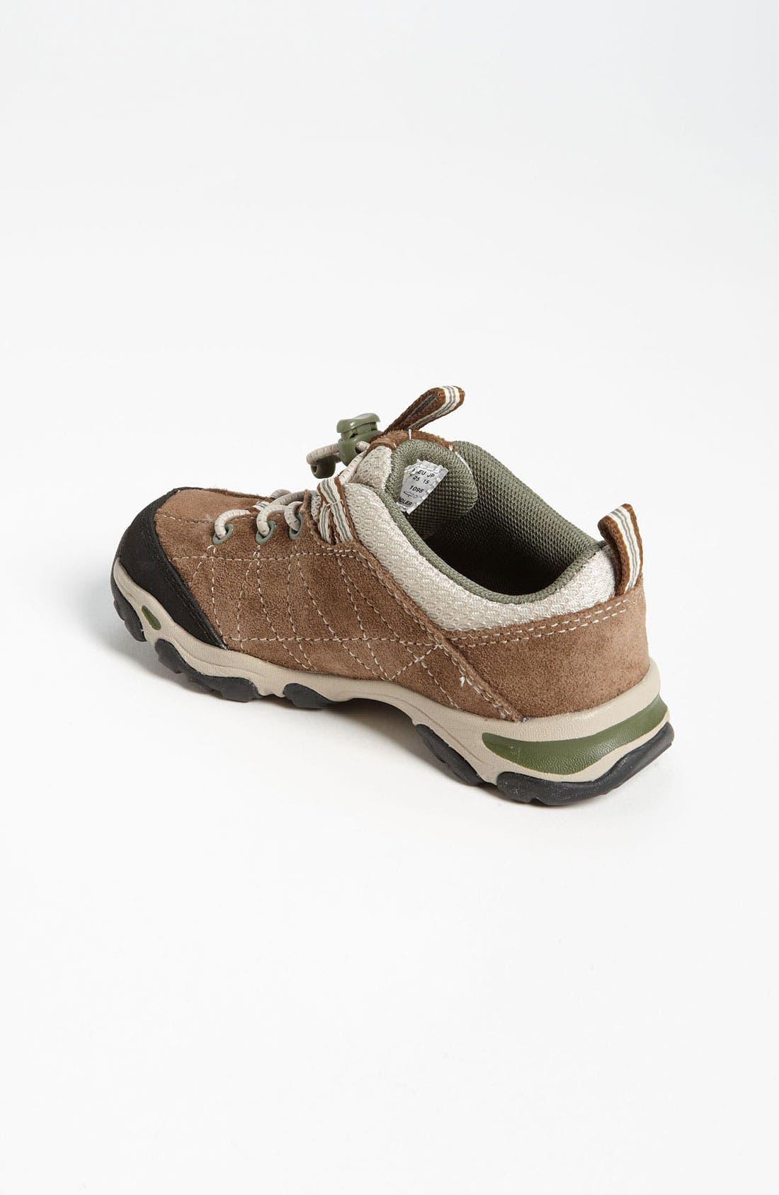 Alternate Image 2  - Timberland Earthkeepers® 'Belknap' Shoe (Baby, Walker & Toddler)