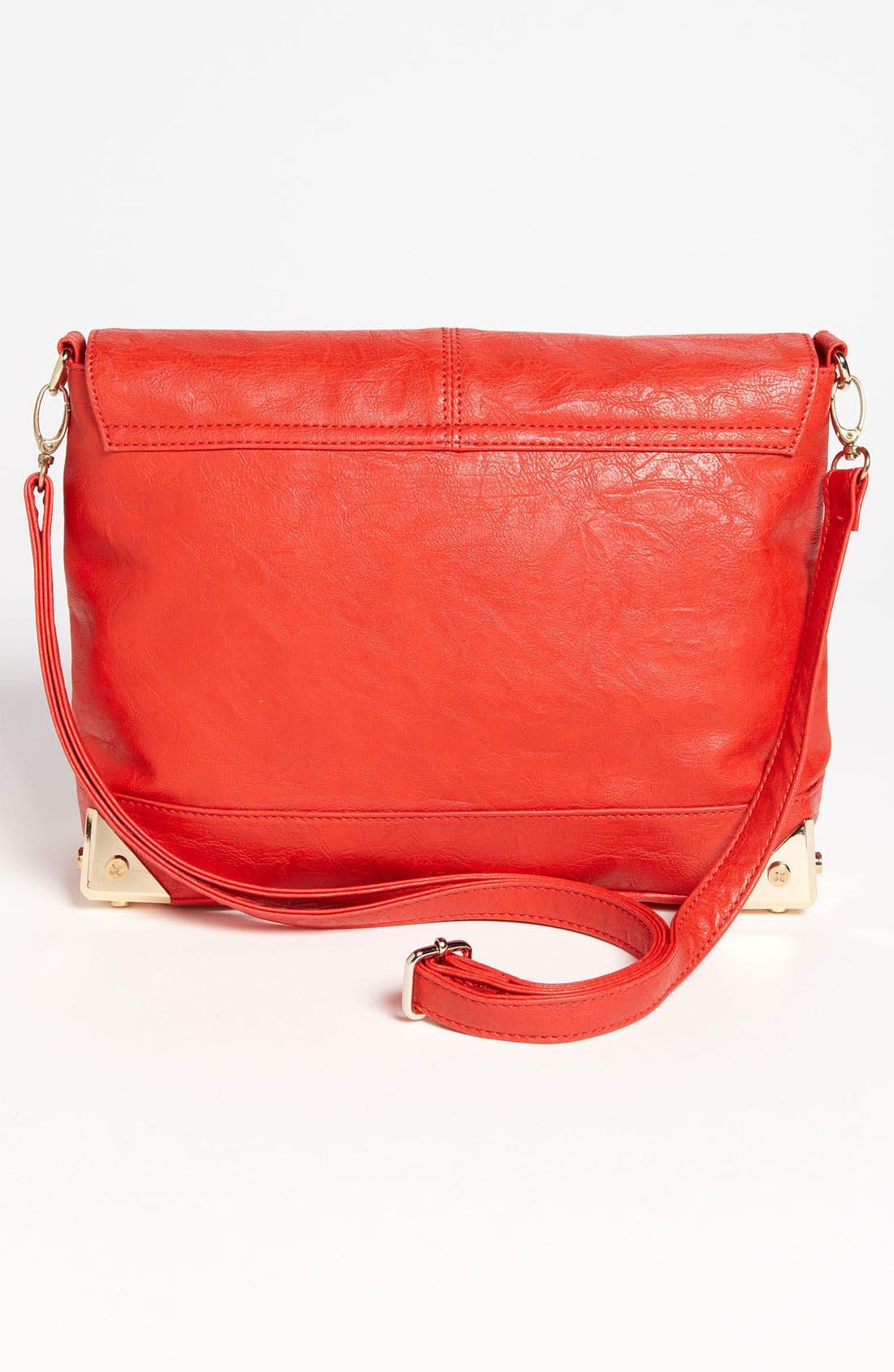 Alternate Image 4  - Cesca Flap Crossbody Bag