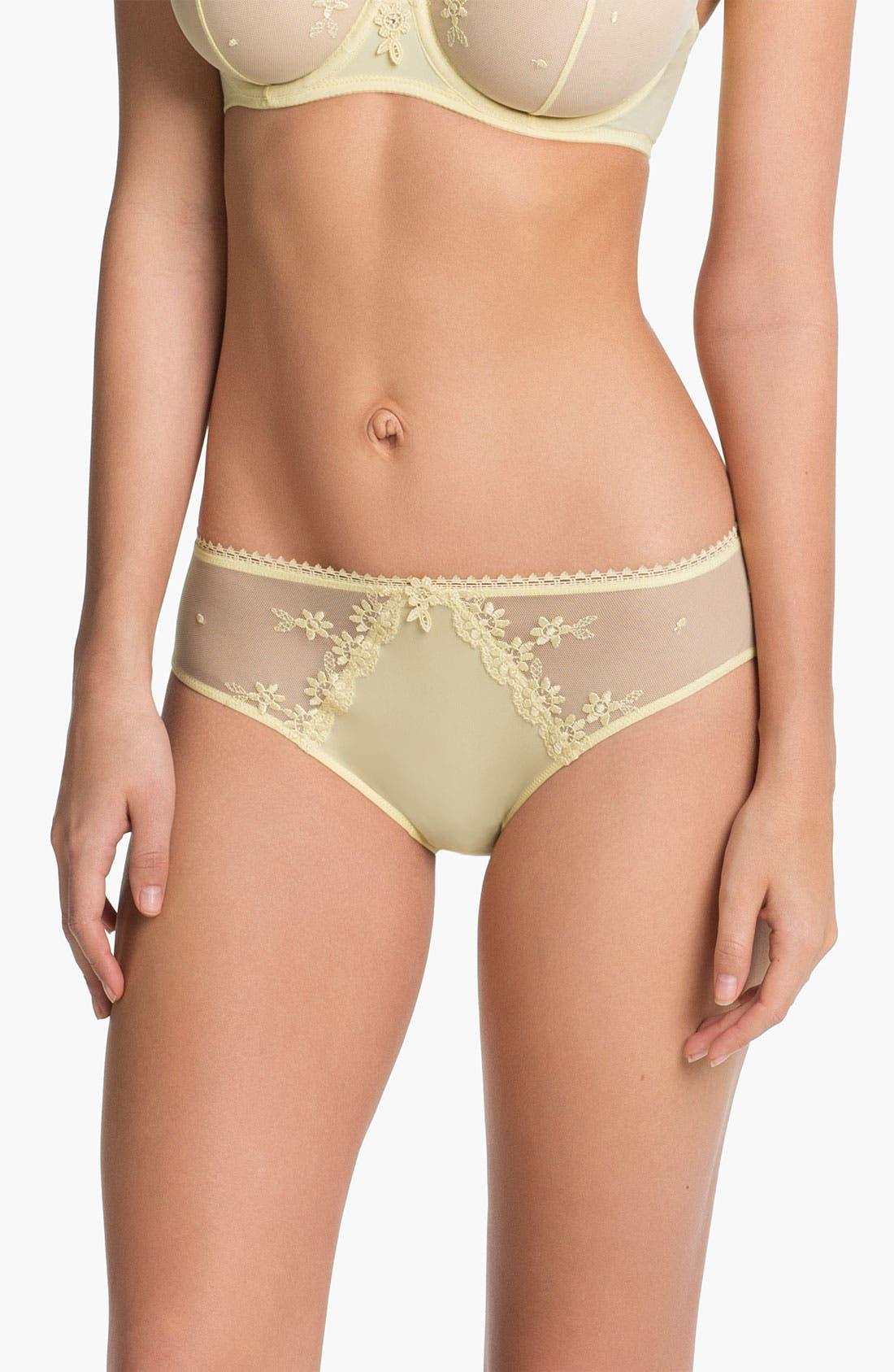Alternate Image 1 Selected - Miss Studio by La Perla 'Midsummer Flirt' Bikini