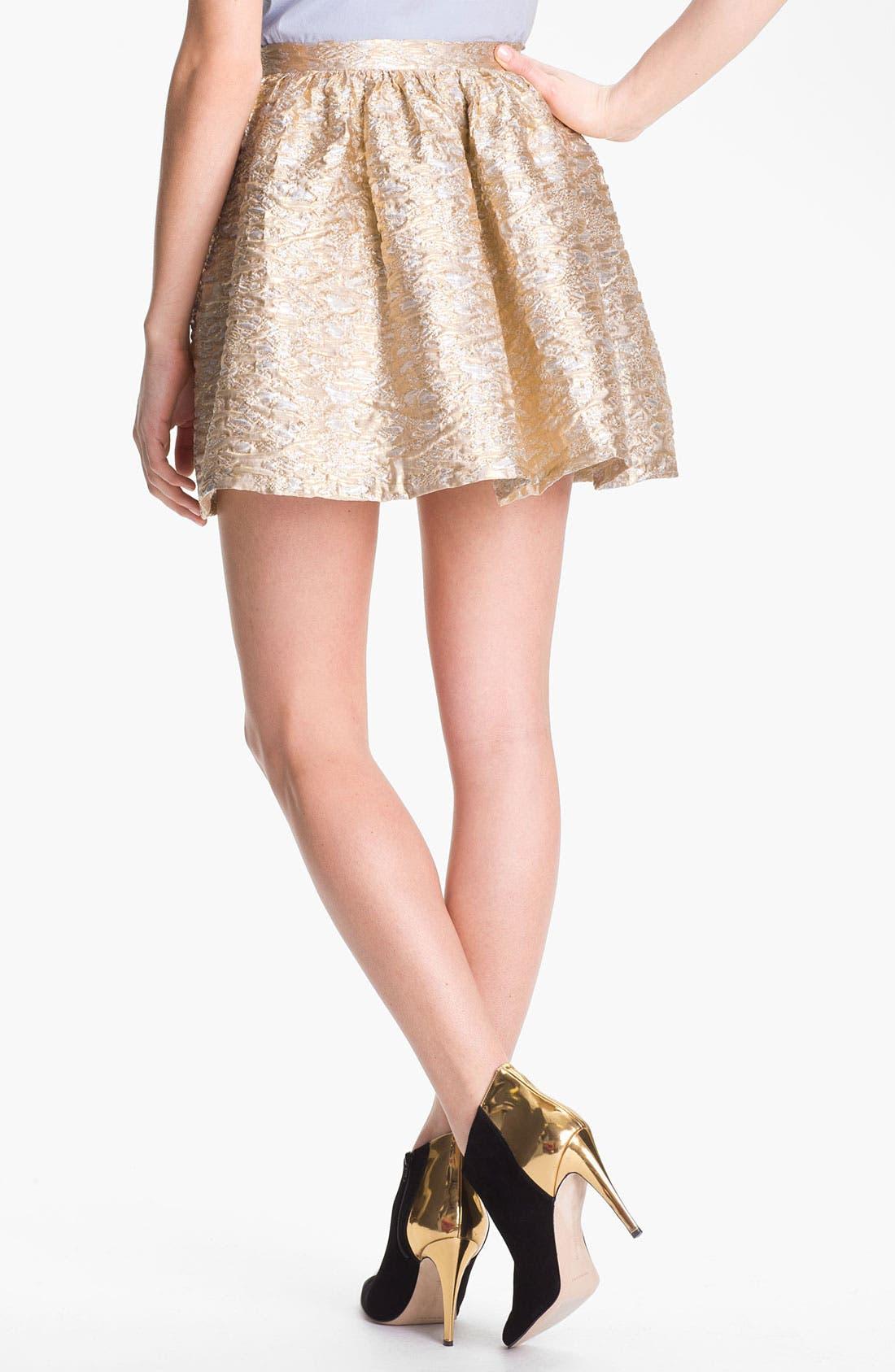 Alternate Image 2  - Man Repeller X PJK 'Laverne' Skirt