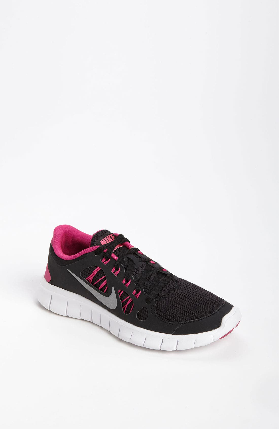 Main Image - Nike 'Free Run 5.0' Sneaker (Big Kid)