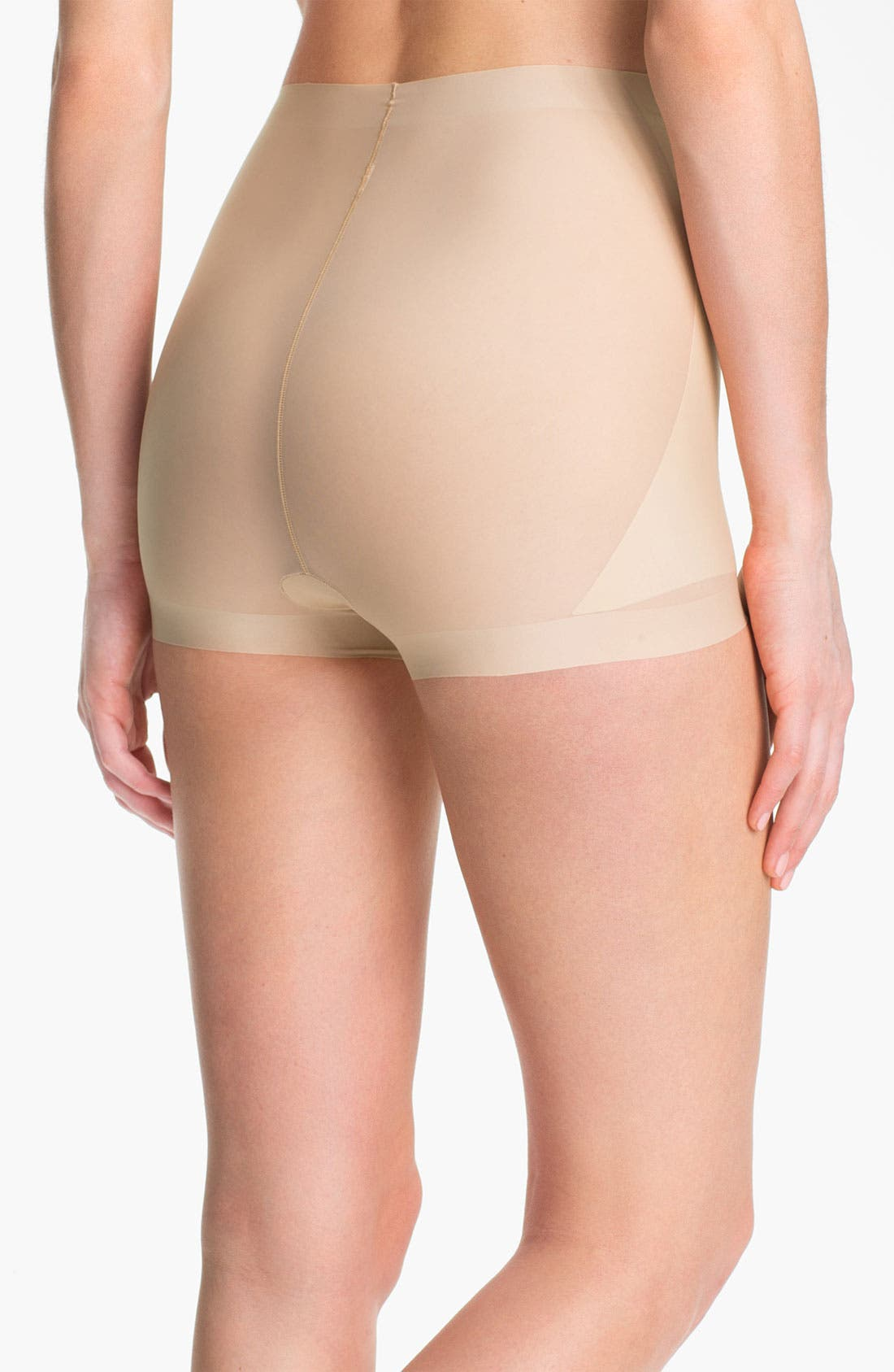 Alternate Image 2  - DKNY 'Fusion Light' Shaping Boyshorts
