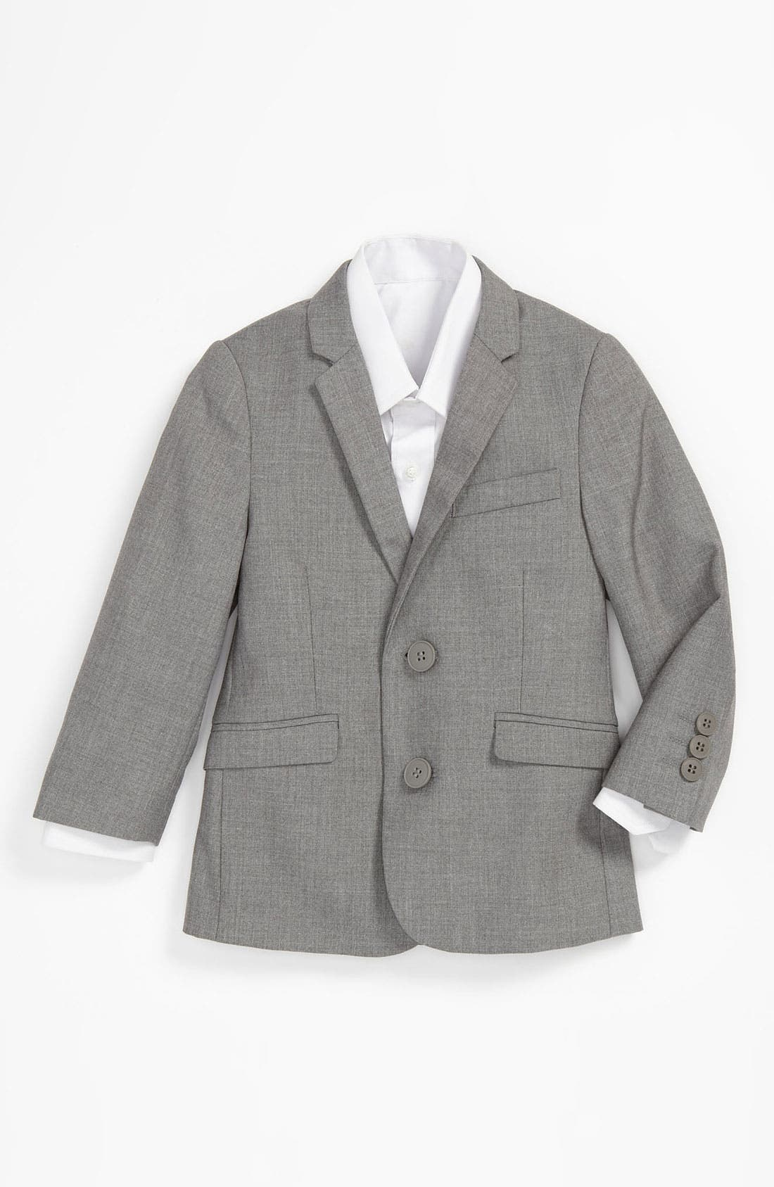 Alternate Image 1 Selected - Appaman Suit Jacket (Toddler)