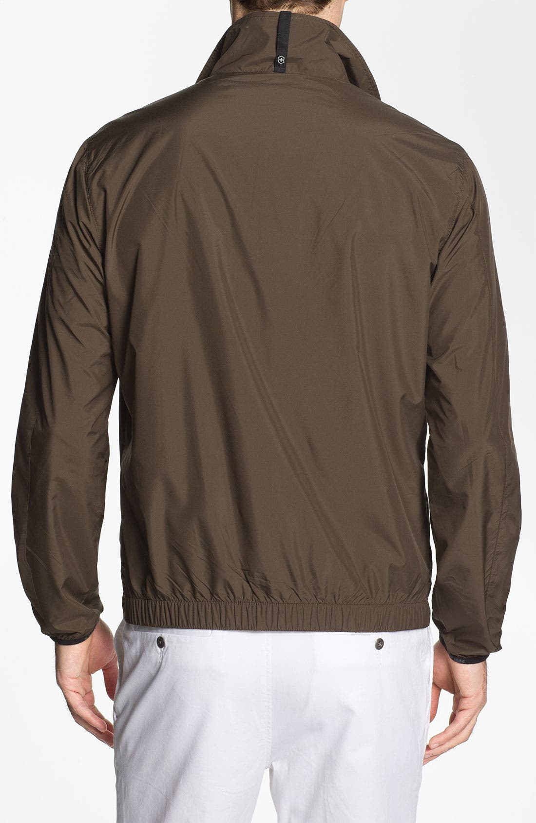 Alternate Image 2  - Victorinox Swiss Army® 'New Clipper' Jacket (Online Only)