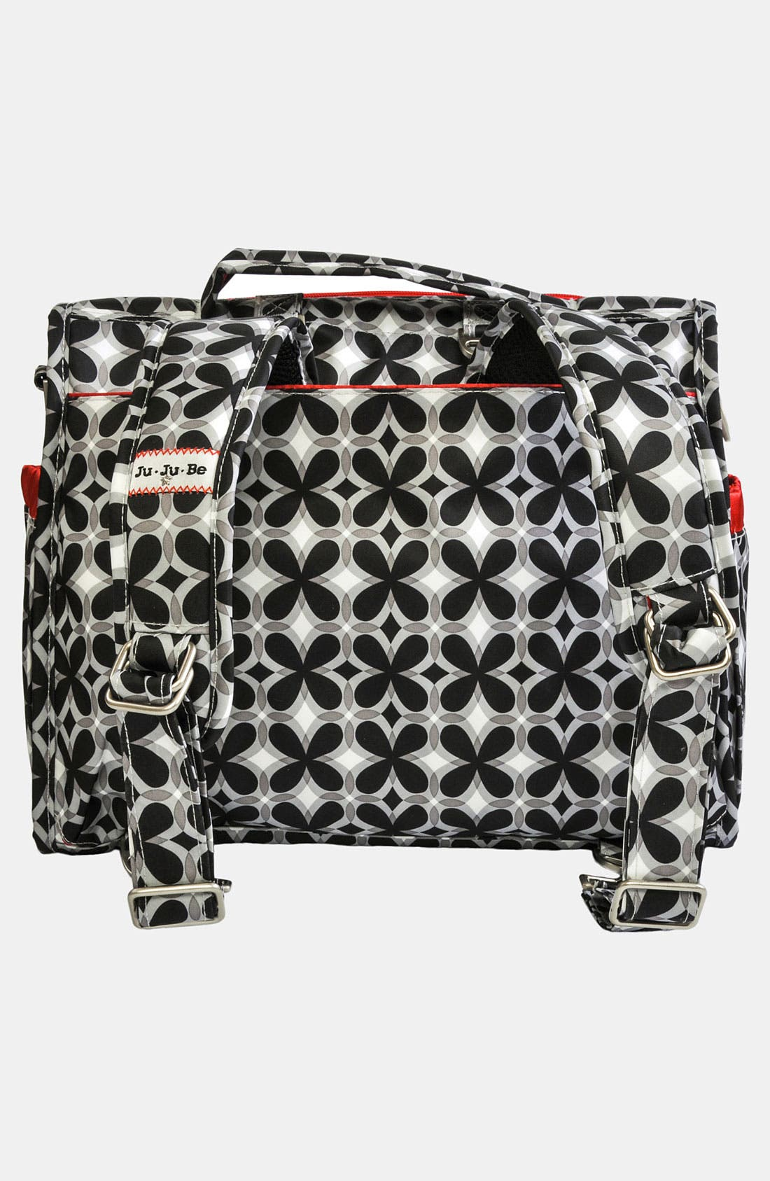 Alternate Image 4  - Ju-Ju-Be 'BFF' Diaper Bag