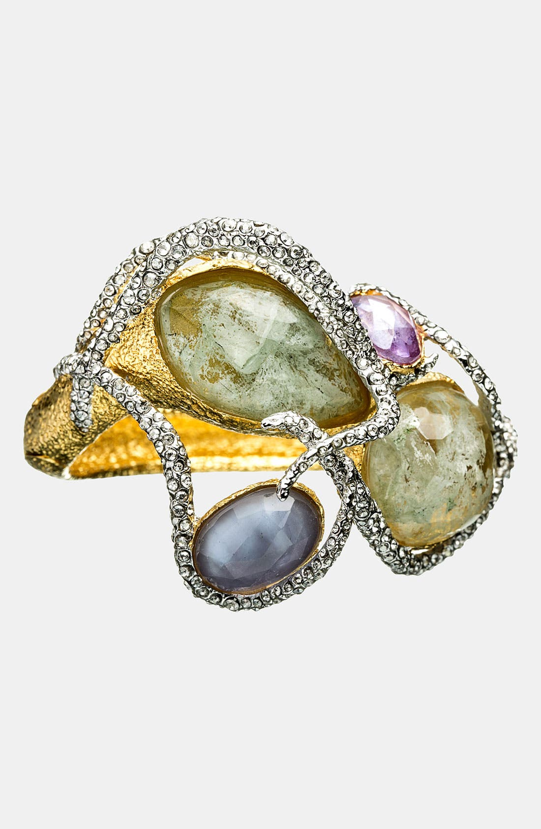 Alternate Image 1 Selected - Alexis Bittar 'Elements - Mauritius' Cluster Bracelet