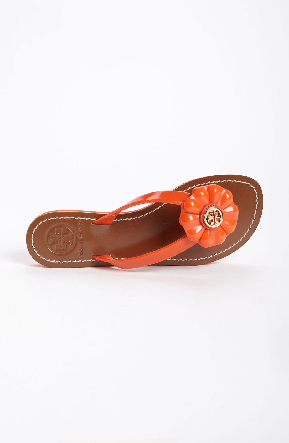 Alternate Image 3  - Tory Burch 'Adalia' Thong Sandal