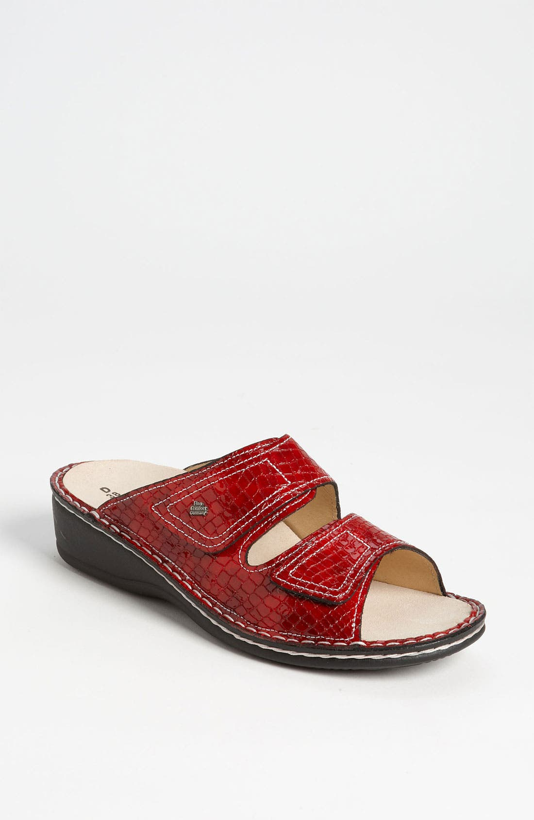 Alternate Image 1 Selected - Finn Comfort 'Jamaica' Sandal (Online Only)